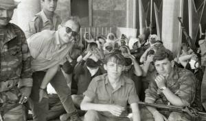 qunitra solidger1967