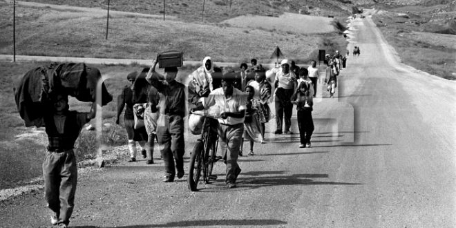 syrian golan 1967