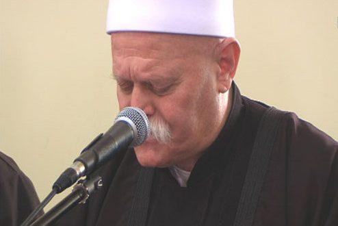 taher abu saleh